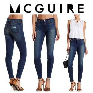 McGuire Newton Skinny Jean